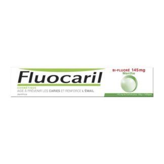 Fluocaril Pasta de Dentes Mentol 75ml