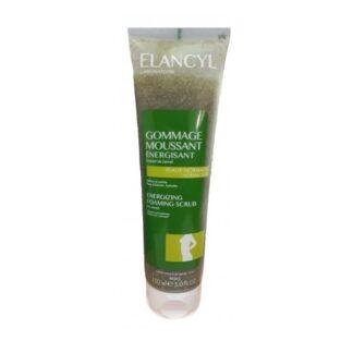 Elancyl Gel Esfoliante Energizante 150ml a exfoliação abre caminho aos cuidados adelgaçantes, eliminando as escamas e as impurezas para uma pele hidratada e brilhante