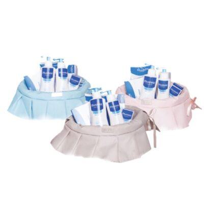 Mustela Cesta Azul Produtos Essenciais ao Bebé