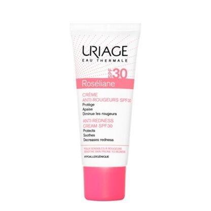 Uriage Roseliane Creme SPF30 40ml pharmascalabis