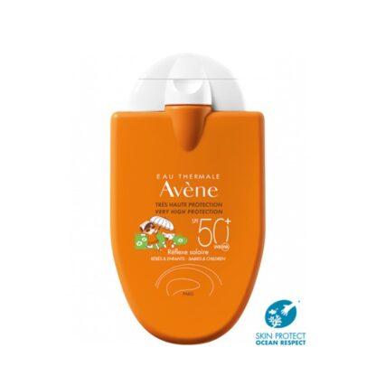 Avene Solar Reflexe Criança Spf50+ 30ml