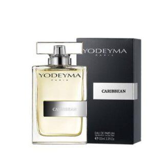 Yodeyma Homem Caribbean 100ml