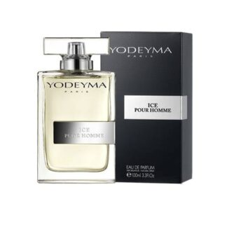 Yodeyma Homem Ice Pour Homme 100ml