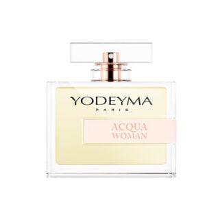 Yodeyma Mulher Acqua Woman 100ml