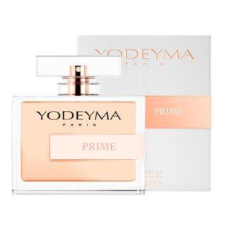 Yodeyma Mulher Prime 100ml a prevalecia do seu coração de rosas faz com que seja uma fragrância bastante feminina e fresca.