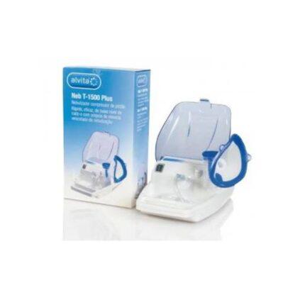 Alvita Nebulizador Adulto e Crianças T-1500, é uma marca de produtos de cuidados de saúde, que se caracteriza pela excelente relação qualidade preço. Estas características fazem da Alvita uma marca de confiança.