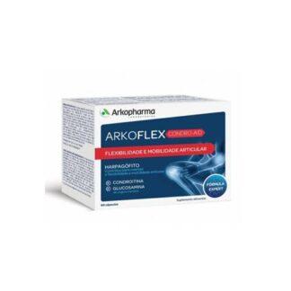 Arkoflex Condro-Aid 60 Cápsulas