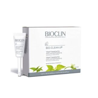 Bioclin Peeling Anti-Caspa 6 x 5ml