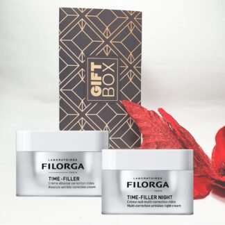 Filorga Gift Box Time Filler Creme + Creme Night + Time Filler Mask