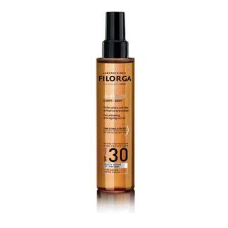 Filorga UV-Bronze Body Óleo Solar Anti Envelhecimento SPF30 150ml