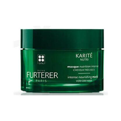Rene Furterer Karité Nutri Máscara Nutrição Intensa 200ml