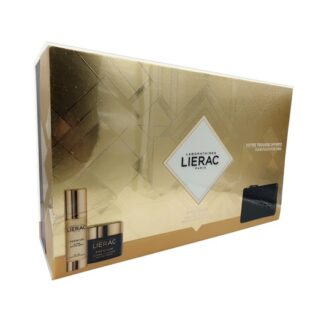 Lierac Coffret Premium Creme Voluptuso + La Cure Antienvelhecimento