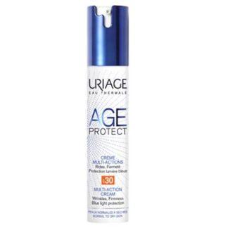 Uriage Age Protect Creme SPF30 Multi Ação 40ml