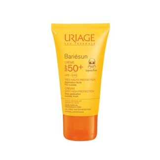 Uriage Barbiésun Infantil SPF50 Creme De Rosto 50ml - PharmaScalabis