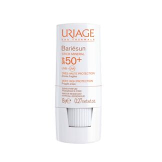 Uriage Barbiésun Stick Mineral SPF50 8gr pharmascalabis