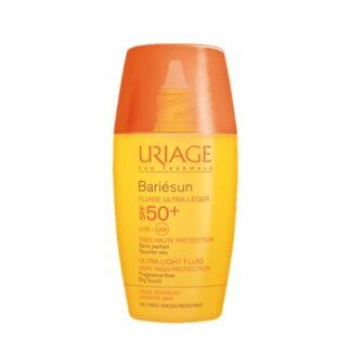 Uriage Bariésun Fuído Ultra Ligeiro 30 ml pharmascalabis
