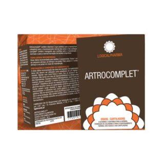Artrocomplet Suplemento Alimentar 60 Comprimidos