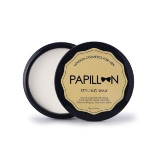 Papillon Styling Wax 75 gr PharmaScalabis