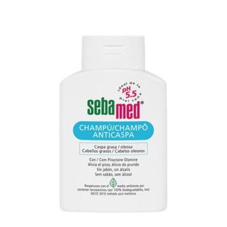 Sebamed Champô Dermatológico Anti Caspa 500 ml
