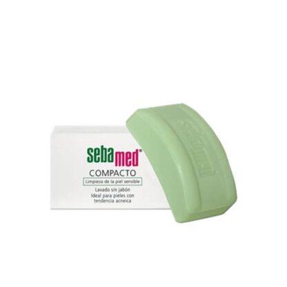 Sebamed Sabonete compacto 150 gr