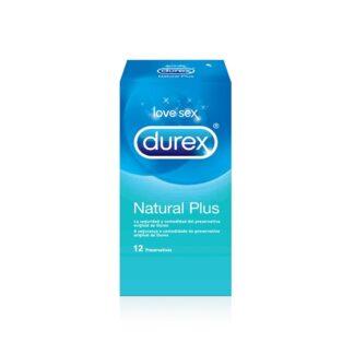 Durex Preservativos Natural Plus 24 Unidades,dispositivos médicos de uso único e para fins contracetivos. Além disso garantesegurança e a comodidade do preservativo original de Durex.