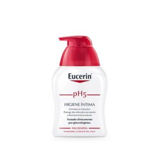 Eucerin Ph5 Higiene Íntima 400 ml - Pharma Scalabis