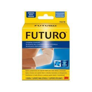 FUTURO Suporte Elástico Comfort Lift Cotovelo Tam.L
