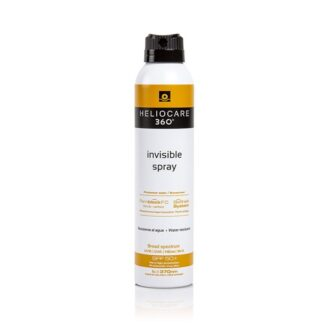 Heliocare 360º Invisible Spray SPF 50+ 200ml PharmaScalabis