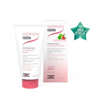 Isdin Woman Antiestrías 250ml PharmaScalabis