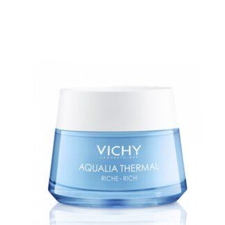 Vichy Creme Reidratante Rico 50 ml