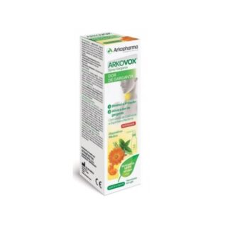 ARKOVOX Proporlis Spray Garganta 30ml