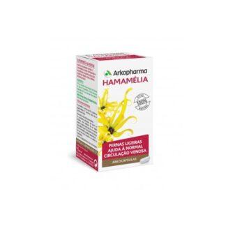 Arkocápsulas Hamamélia 45 Cápsulas