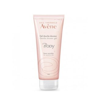 Avene Body Gel Douche Douceur 200ml PharmaScalabis