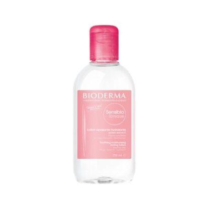 BiodermaSensibio Tónico Hidratante 250ml PharmaScalabis