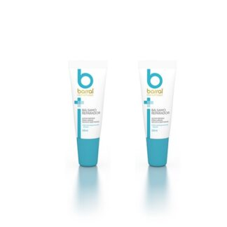 Barral Dermaprotect Duo Pack Bálsamo Lábios 2x10ml
