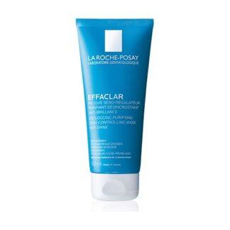La Roche Posay Effaclar Máscara 100 ml