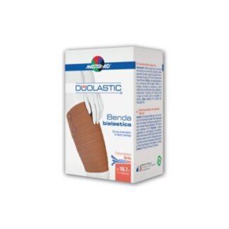 Master-Aid Duolastic Ligadura Bielástica 10x700cm 1Un - PharmaScalabis