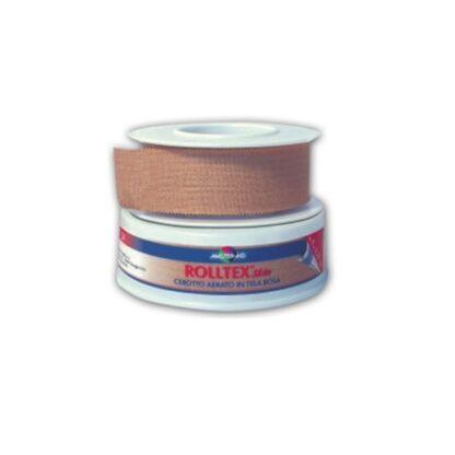 Master-Aid Rolltex Skin Adesivos Cirúrgicos 2.5cm