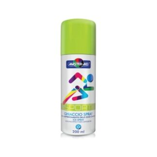 Master-Aid Spray Frio 200ml