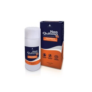 Neo Quitoso Plus100 100ml PharmaScalabis