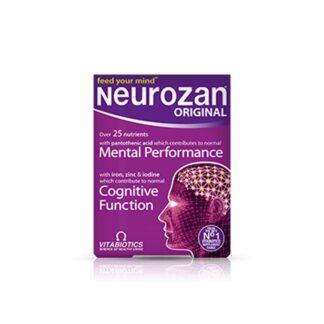 Neurozan Original 30 Cápsulas