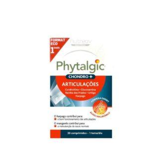 Nutreov Phytalogic Chondro+ 30 Comprimidos - Pharma Scalabis