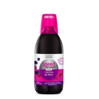 Nutreov Speed Draineur Ultra Frutos Vermelhos 280ml