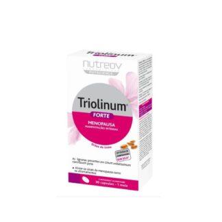 Nutreov Triolinum Forte 30 Cápsulas