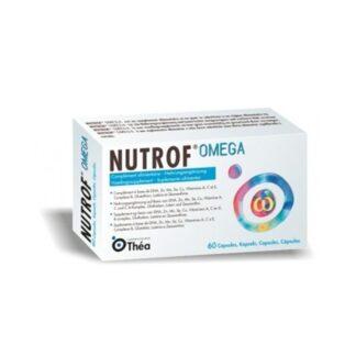 Nutrof Omega 30 Cápsulas Suplemento Alimentar - Pharma Scalabis