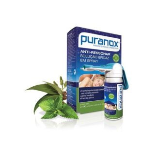 PuraNox Spray Anti-Ressonar 45ml - Pharma Scalabis