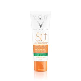 Vichy Capital Soleil Creme Matificante FPS 50 50 ml
