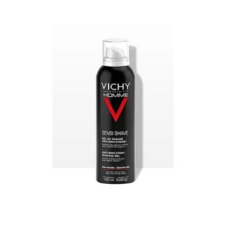 Vichy Homme Gel de Barbear Anti Irritações 150 ml - Pharma Scalabis