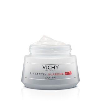 Vichy Liftactiv Supreme Dia FPS 30 50ml Liftactiv Supreme creme com ação antirrugas e preenchedora