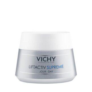 Vichy Liftactiv Liftactiv Supreme Dia Pele Normal a Mista 50ml O 1º cuidado lifting diário da Vichy